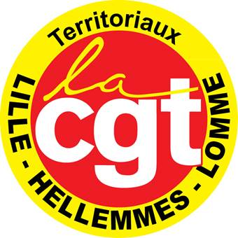 CGT Ville de Lille